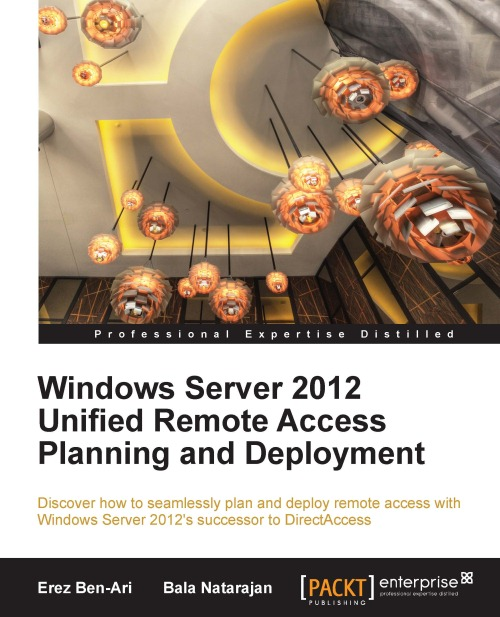 Server 2012 Unified Remote Access Book